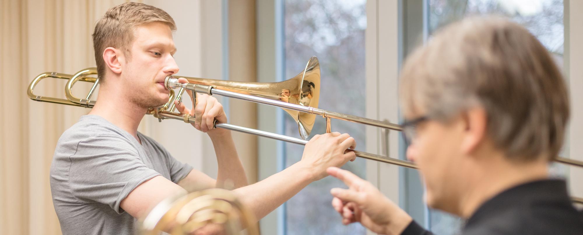Musik Studieren Berlin