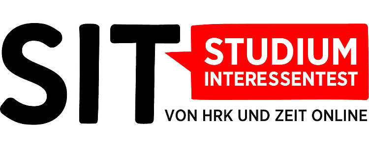 Logo Studium-Interessentest - SIT