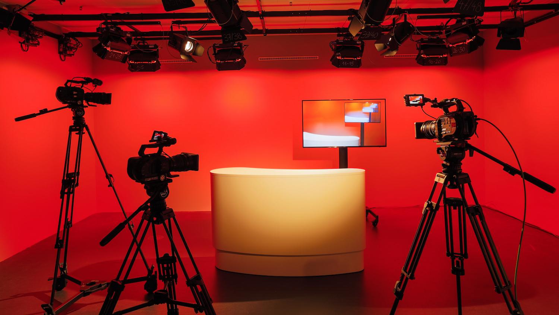 Medienwissenschaften Studium Berlin
